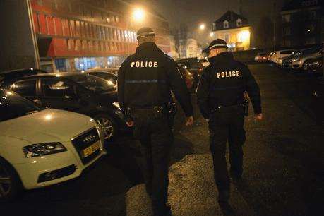 Une information judiciaire a été ouverte à l'encontre du directeur de la Région Nord de la police grand-ducale. (Photo: Christophe Olinger/Archives Maison Moderne)
