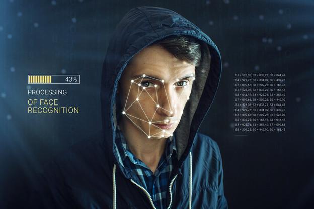 La reconnaissance faciale de la police londonienne se trompe dans 81% des cas, affirme le premier rapport d'évaluation. (Photo: Shutterstock)