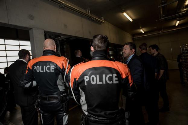 Un membre d'un autre pays de l'UE serait-il capable de réussir l'examen de la police? Pour le SNPGL, la réponse est «non». (Photo: Nader Ghavami / Archives)