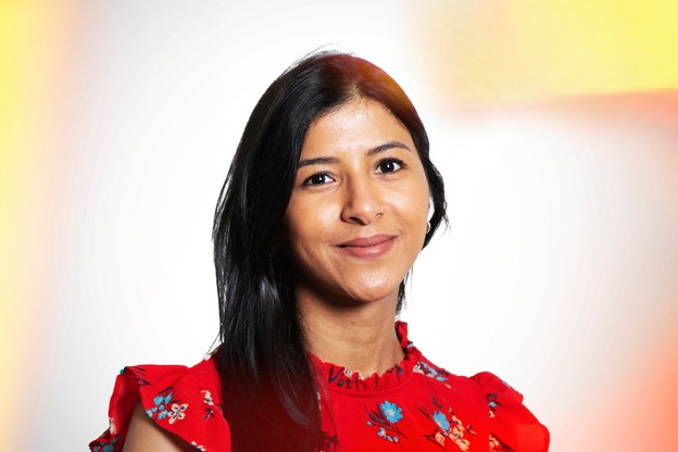 Dounia Ziadi, Quality Manager, Samsic Facility Luxembourg Maison Moderne
