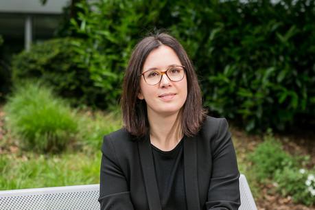 Sanela Kevric, Sales Director Fidelity International. (Photo: Fidelity International)