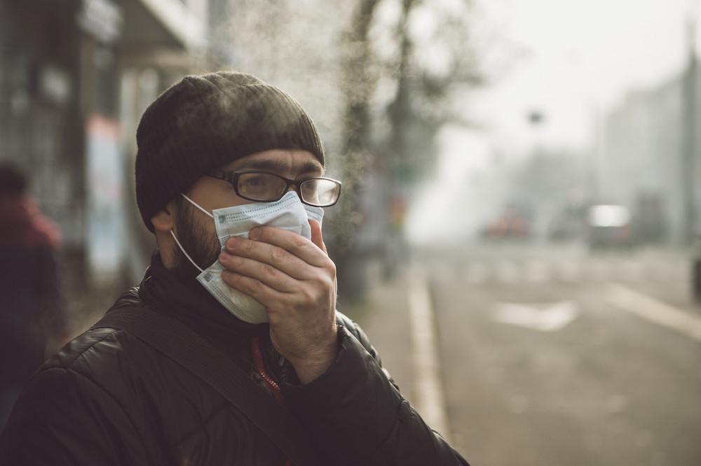 Le Parlement européen appelle à aligner les seuils européens en matière de pollution de l'air sur les recommandations de l'Organisation mondiale de la santé (OMS), plus exigeantes. (Photo: Shutterstock)