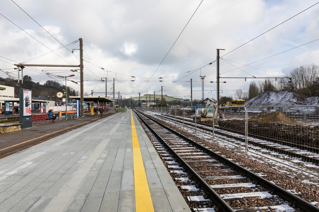 Quel sera l'avenir de la Nordstad? La population est invitée à y réfléchir à travers une consultation citoyenne. (Photo: Caroline Martin)