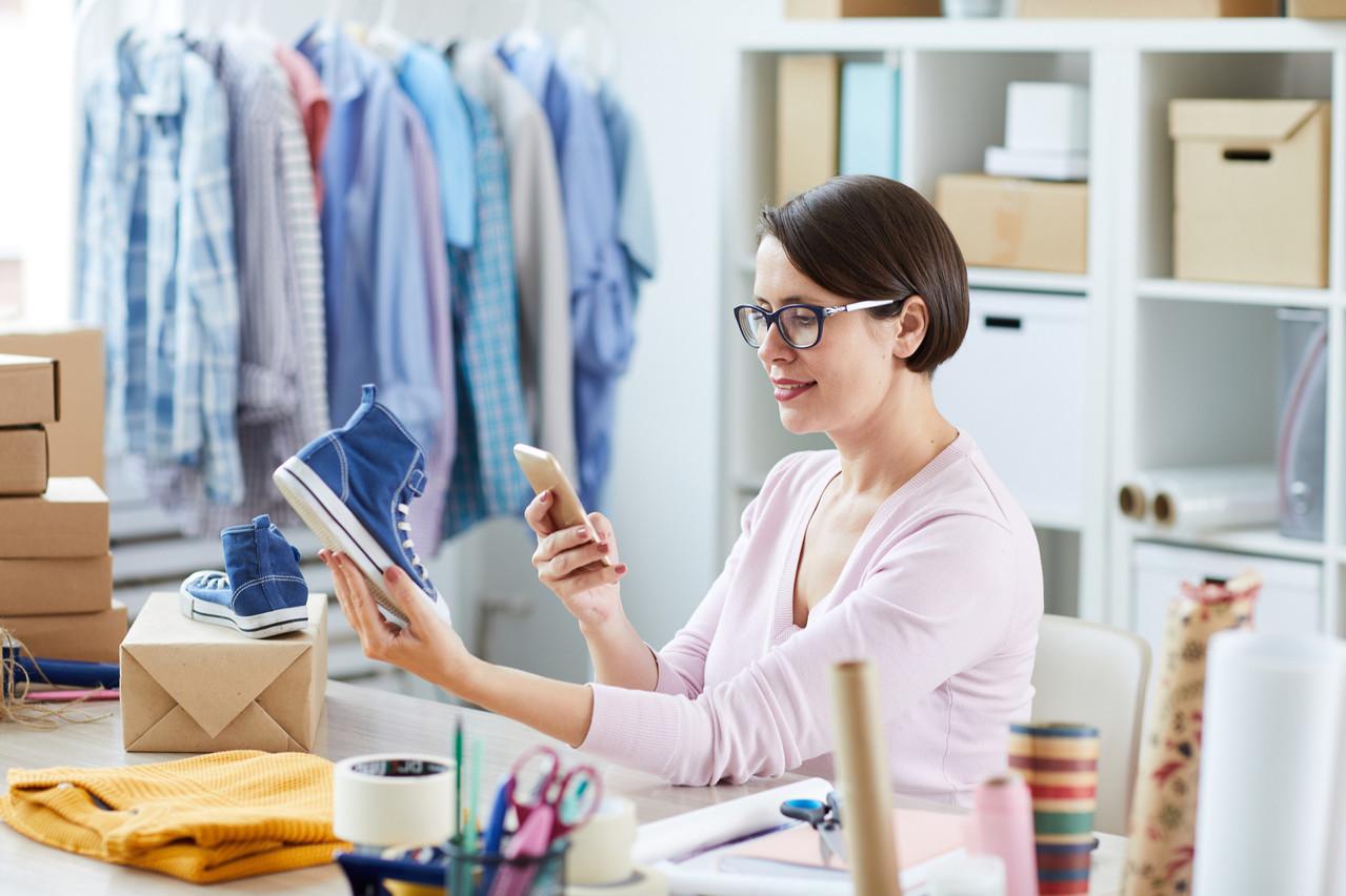 Le nouveau portail donnera notamment toutes les explications aux commerçants qui veulent donner à leur activité digitale une dimension transfrontalière. (Photo: Shutterstock)