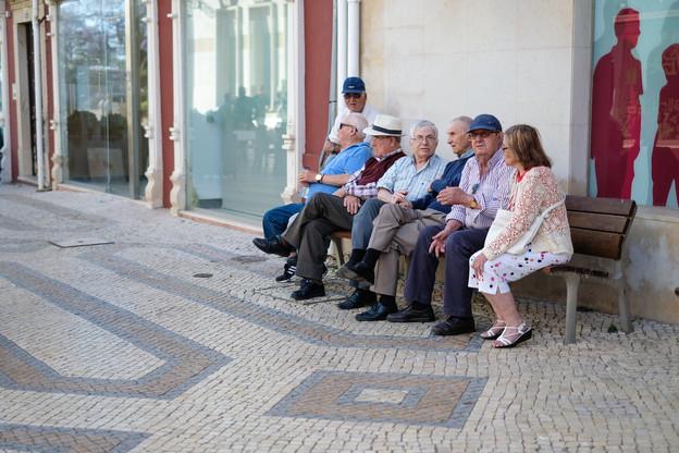 Le Portugal ne sera plus un paradis fiscal pour tous les pensionnés. (Photo: Shutterstock)