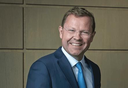 Jürg Zeltner entend accélérer la croissance du groupe bancaire luxembourgeois. (Photo: KBL epb)