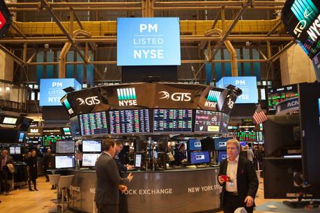 Les marchés européens connaissent leur meilleure performance en séance depuis 6 mois. (Photo: Shutterstock)