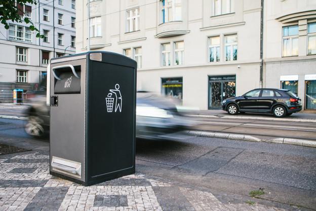 82% des Européens vivront en ville en 2050. Il faudra, dans les projets de smart city, que la gestion des déchets soit plus efficace. Un des chantiers du List, avec Polygone. (Photo: Shutterstock)