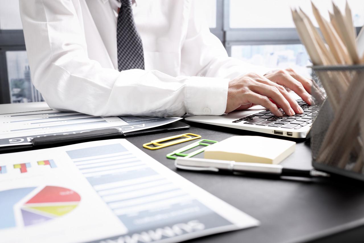 La crise a multiplié les demandes de chômage partiel par 200. En «remote work», l'administration a dû faire face à une nouvelle réalité. (Photo: Shutterstock)