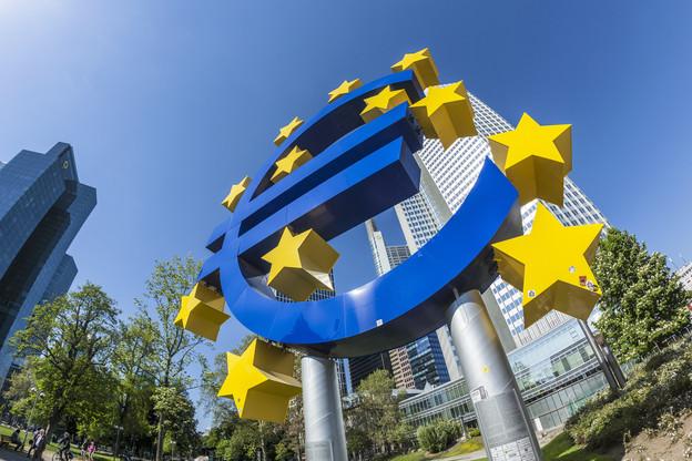 La BCE vient de sortir l'artillerie lourde pour maintenir l'économie européenne à flot. (Photo: Shutterstock)