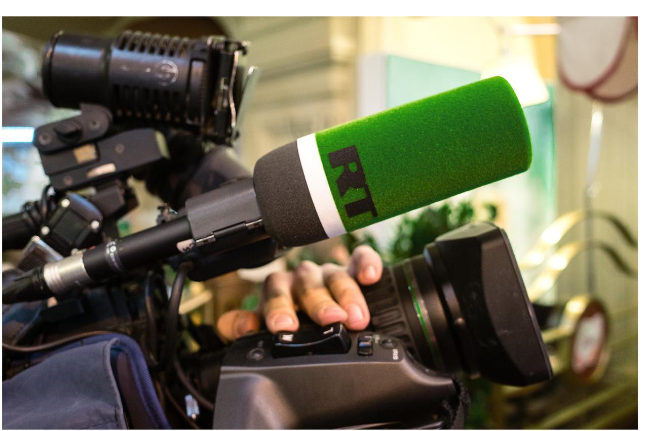 Lancée en 2017 en France, la chaîne de télévision russe RT n'a cessé de voir ses audiences augmenter. (Photo: Shutterstock)
