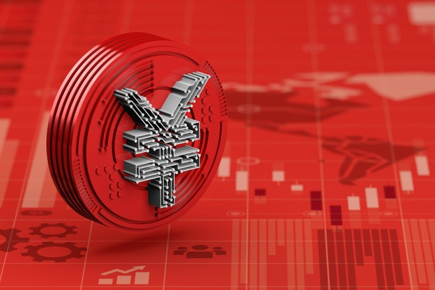 Tout le monde utilisera un jour la DCEP, l'autre nom du yuan numérique, prédisent les experts. Plus de 80 initiatives autour d'une cryptomonnaie d'État existent dans le monde, qui se heurtent à un problème «simple»: l'absence de cadre législatif. (Photo: Shutterstock)