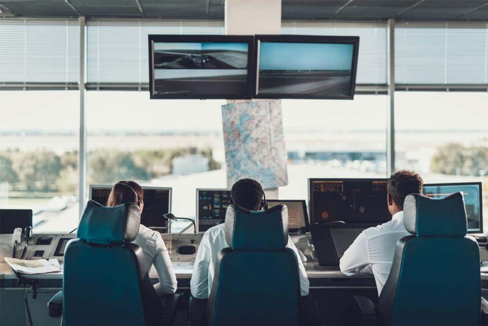 Honeywell Forge, déjà utilisé par une centaine de compagnies aériennes dans le monde, permet d'économiser jusqu'à 200.000 dollars de carburant et 40.000 dollars de maintenance par an et par appareil. (Photo: Honeywell)