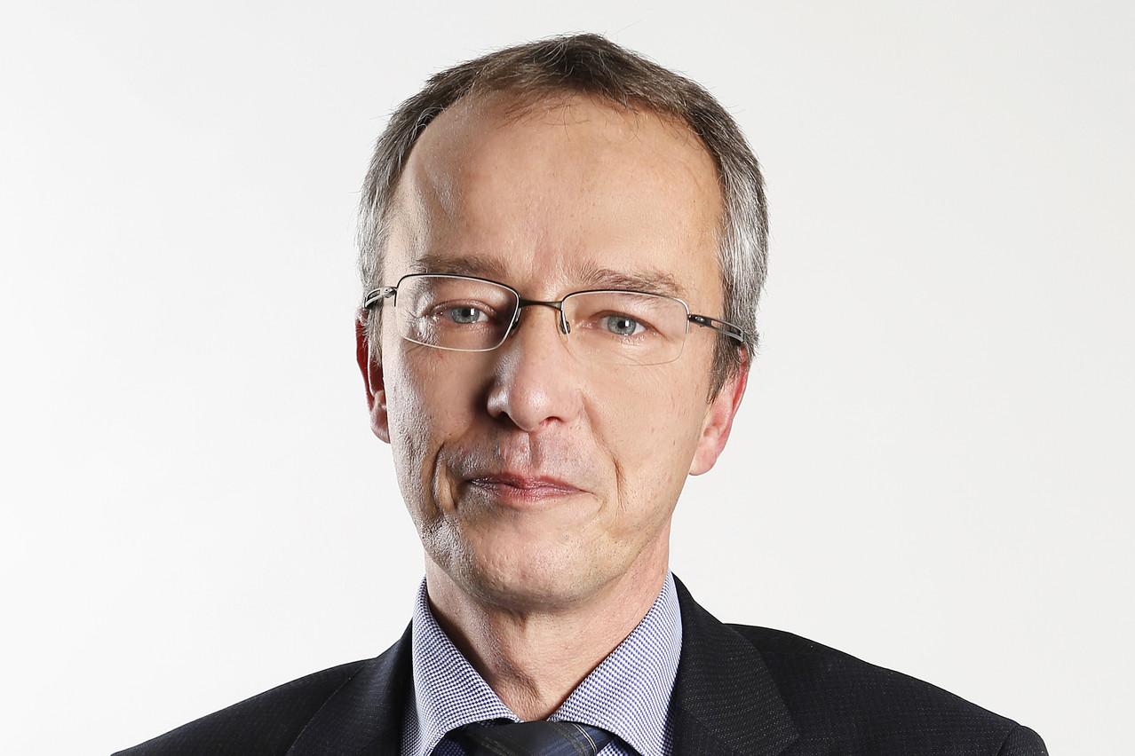 Olivier Goemans, head of investment services and innovation au sein de la Bil. (Photo: Bil/archives)