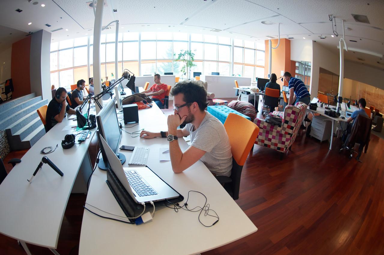 Le premier Challenge Périgord sera organisé au Luxembourg jusqu'au 25 octobre. (Photo: Shutterstock)