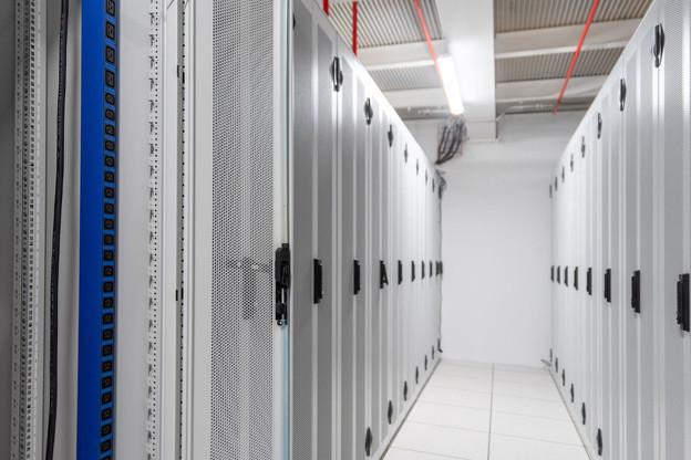 Six ans après le lancement du projet, financé sur fonds propres français, Advanced Mediomatrix a «ouvert» son centre de données, le seul Tier3 du Grand Est. (Photo: Advanced Mediomatrix)