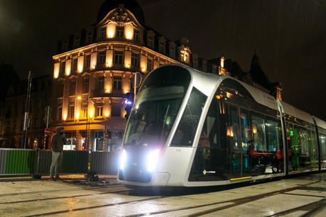 Le parcours long de 2,2km sera officiellement mis en service le 13 décembre prochain. (Photo: Matic Zorman / Maison Moderne)