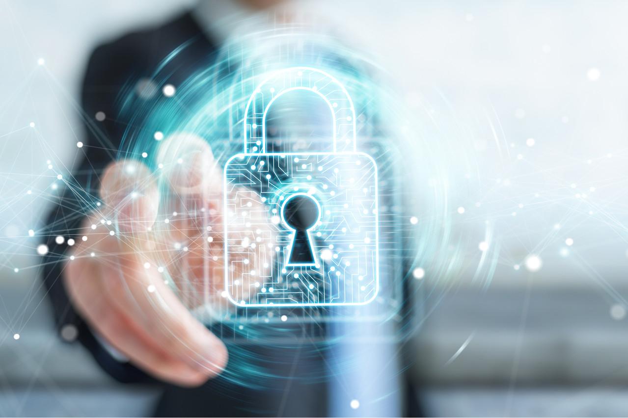 La moitié des start-up luxembourgeoises retenues par le premier radar de Wavestone sont dans le domaine de la protection des données. (Photo: Shutterstock)