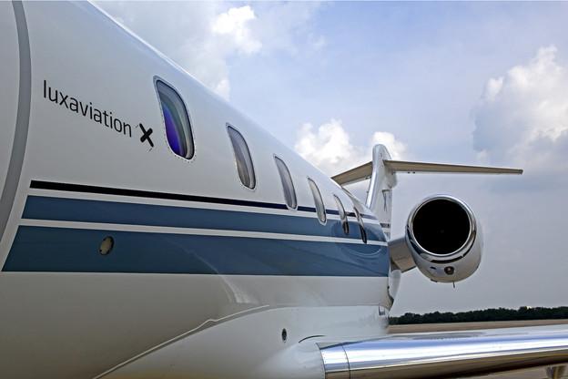 Luxaviation Portugal est opéré depuis ce mardi sous couvert d'un certificat européen de transport aérien. Une première liée au règlement européen de 2018 pour rendre la sécurité aérienne plus efficace. (Photo: Luxaviation)