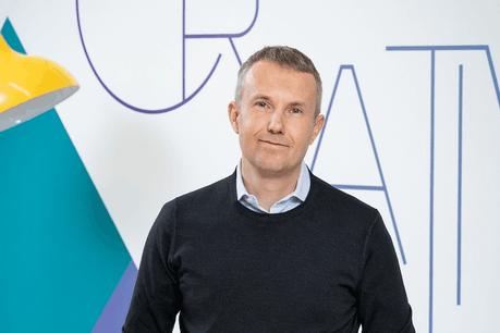 AlexanderTkachenko, CEO et fondateur de VNX, a lancé la première opération de levée de fonds via des capital-risqueurs et sa société, qui utilise la blockchain et les tokens. (Photo: VNX)