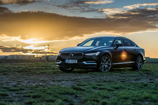 Volvo Cars a l'ambition de vendre 50% de modèles électriques d'ici 2025. Mais son plan concerne également son réseau de fabrication, de distribution et d'approvisionnement. (Photo: VolvoCars)