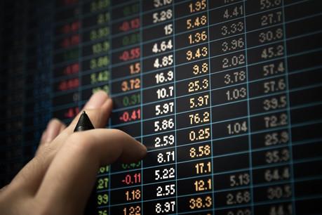 Les échanges de titres pourraient être accélérés et facilités par la blockchain. C'est ce que montrent les premières transactions réussies par trois banques avec la technologie de HQLAx et sous la supervision de Deutsche Börse. (Photo: Shutterstock)