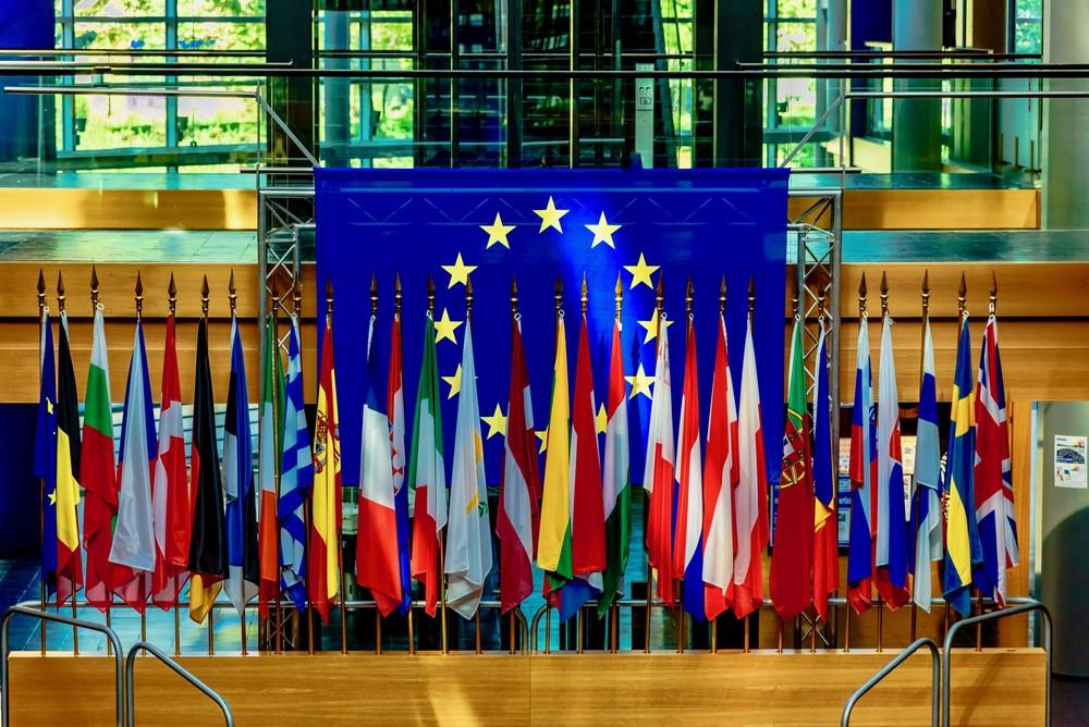 Les élections européennes se sont ouvertes dans un climat d'europessimisme. (Photo: Shutterstock)