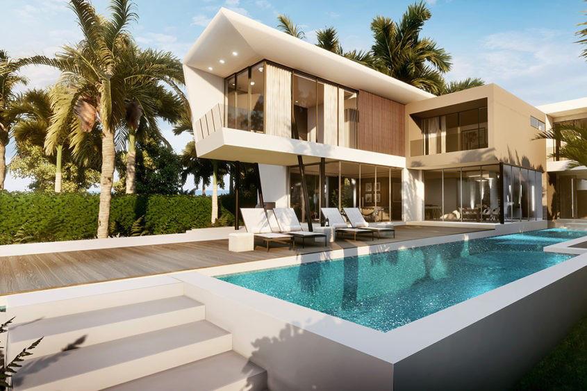 Le programme«La vie est belle» en Floride fait partie des actifs dans lesquels le fonds Premium investit. (Photo:lvebproperties)