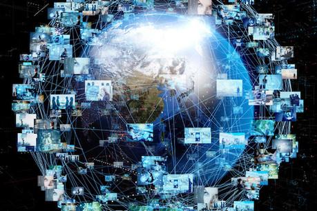 Les Gafa et autres acteurs de l'e-commerce ou du numérique vendent leurs services partout sur la planète, rendant plus compliquée la collecte nationale de l'impôt. Le G20 a dégagé un accord de principe pour y parvenir. (Photo: Shutterstock)