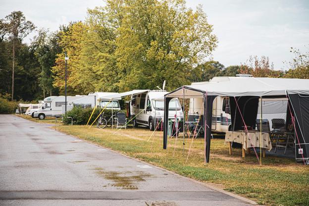 Le Luxembourg est le second pays européen au classement des nuitées touristiquesen camping. (Photo: Patricia Pitsch / Maison Moderne)