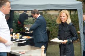 Taina Bofferding (Ministre de l'Intérieur) ((Photo: Anthony Dehez))