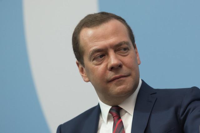 L'Ambassade américaine au Luxembourg a réagi suite à l'annonce de la venue mercredi du Premier ministre russe, Dmitri Medvedev. (Photo: Shutterstock)