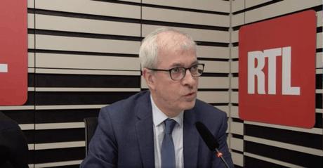 Olivier Jacquin demande aussi que le gouvernement français fasse ses devoirs. (Photo: capture d'écran/RTL)