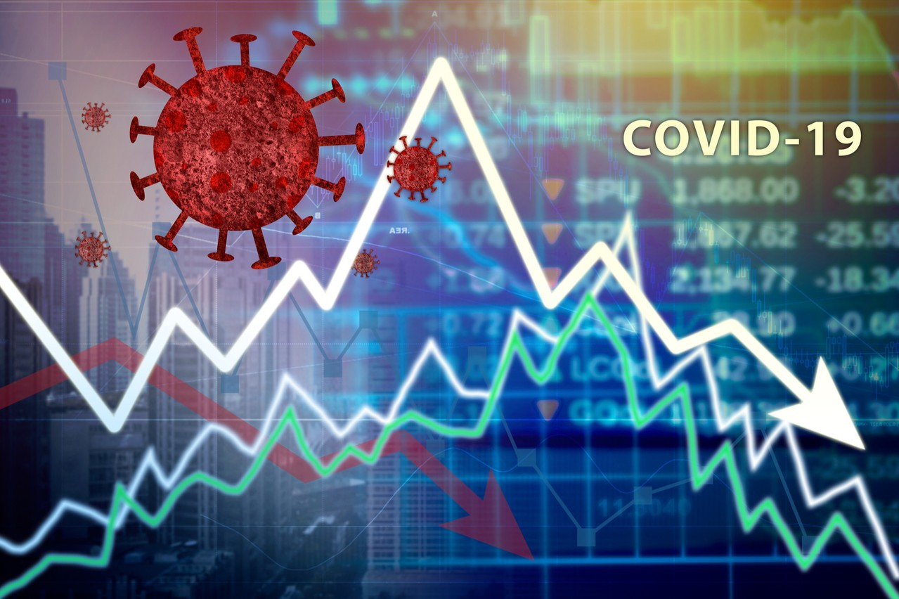 La task force Covid publie des prévisions plutôt positives. (Photo: Shutterstock)
