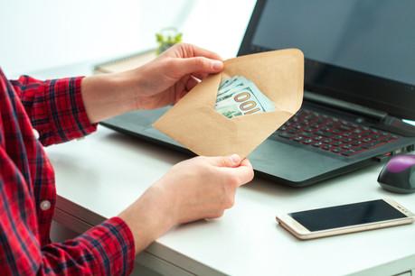 Paperjam vous explique la prime participative à venir en quatre questions. (Photo: Shutterstock)