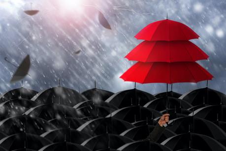 S'assurer revient toujours plus cher pour les entreprises. (Photo: Shutterstock)