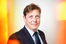 Olivier Beghin, Head of Private Banking – Banque Havilland Maison Moderne
