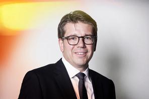 Dirk Holz, Head of Product Development Private Equity & Real Estate at Société Générale Luxembourg. (Photo: Maison Moderne)