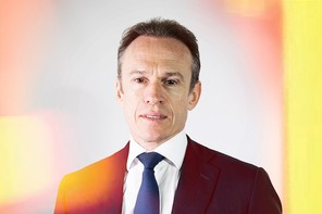 Alain Kinsch,Country Managing Partner, EY Luxembourg. (Photo: Maison Moderne)