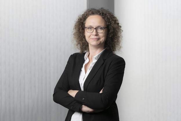 Anna Gassner, Partner Luther