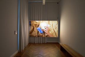 Œuvre d'Ida Kammerloch ((Photo: Olivier Minaire))