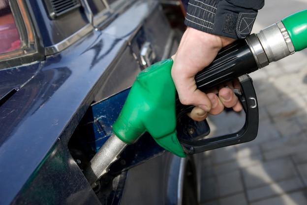 Le prix du gazole atteint 1,126 euro par litre. (Photo: Shutterstock)
