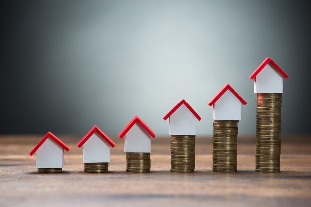 Les prix de l'immobilier ont augmenté en moyenne de 15% dans l'Union européenne entre 2010 et 2018. (Photo: Shutterstock)