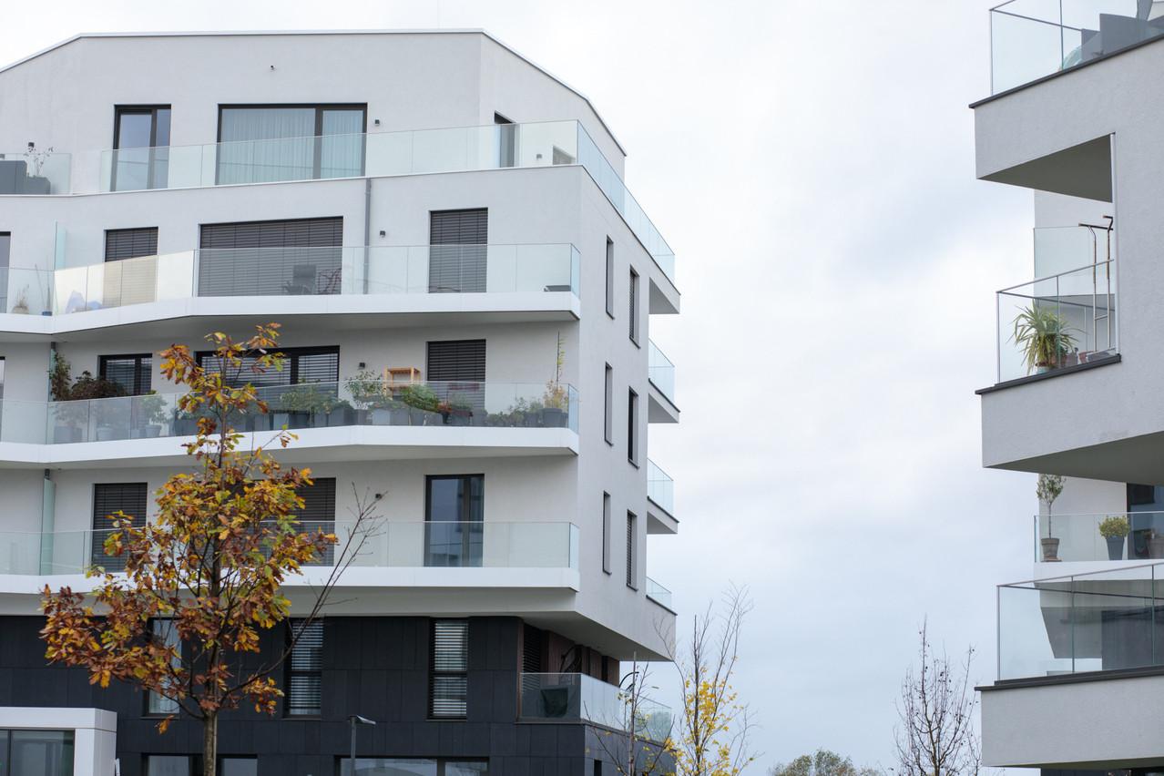 Selon l'Observatoire de l'habitat, entre le 1er juillet 2020 et le 30 juin2021, la capitale affiche un prix moyen annoncé du mètre carré de 12.577 euros.  (Photo: Matic Zorman/Archives Masion Moderne)