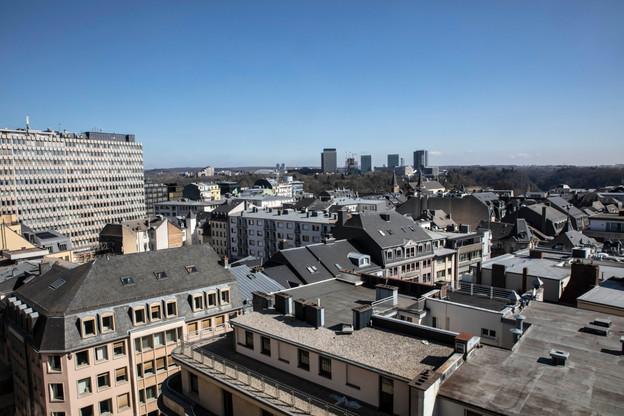 Demande, offre et prix du logement augmentent encore au Grand-Duché, d'après les chiffres de la plateforme immobilière Immotop.lu. (Photo: Jan Hanrion / Maison Moderne)