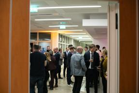 Remise du prix du Meilleur créateur d'entreprise dans l'artisanat organisé par la Chambre des métiers. ((Photo: Matic Zorman/Maison Moderne))