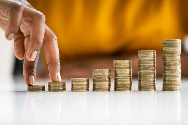 Le taux d'inflation annuel s'élève à 2,2% en juin2021. (Photo: Shutterstock)