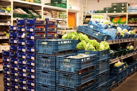 Selon une récente étude TNS Ilres,4consommateurs sur 10 ont changé leurs habitudes d'achat en favorisant les denrées alimentaires produites au Luxembourg. (Photo: Matic Zorman/Maison Moderne)
