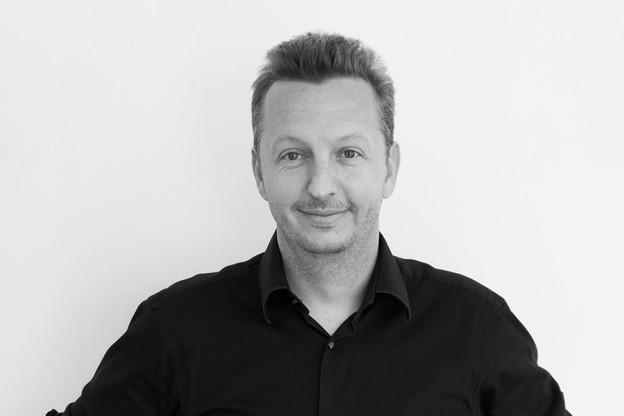 Tom Turping: «Le Paperjam Club est pour nous une plate-forme de rencontres et d'échange d'expertise.» (Photo: E-connect)
