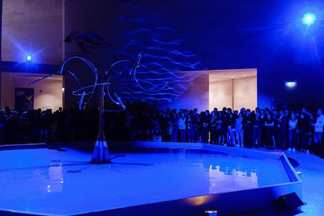 La Nuit des musées est l'occasion de profiter autrement des institutions culturelles. (Photo: Martine Pinnel)